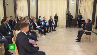 Белоусов: мы не будем банкротить предприятия