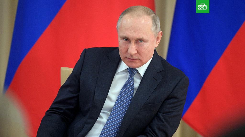 Путин: РФ может побороть коронавирус через 2–3 месяца