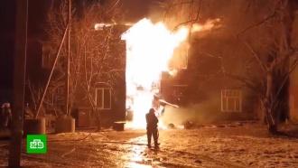 Названа основная версия пожара с 7 погибшими в Екатеринбурге