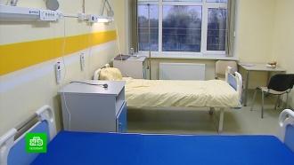ВПетербурге умер второй пациент скоронавирусом