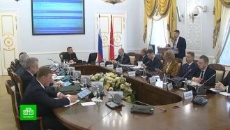 Государство поддержит петербуржцев на самоизоляции