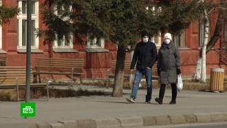 В Красноярске ритуальщики готовы развозить еду ушедшим на самоизоляцию горожанам