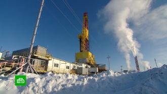 С уходом «Роснефти» из Венесуэлы в России появилась «Росзарубежнефть»