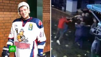«Не били, а убивали»: раскрыты подробности избиения впавшего в кому хоккеиста