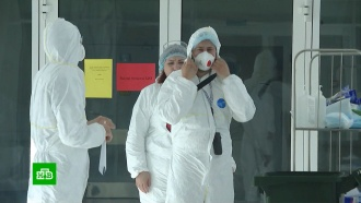 ВРоссии зарегистрировано 500новых случаев коронавируса за сутки