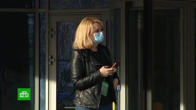 Москва готова квводу QR-кодов врежиме самоизоляции.Москва, карантин, коронавирус, технологии, эпидемия.НТВ.Ru: новости, видео, программы телеканала НТВ