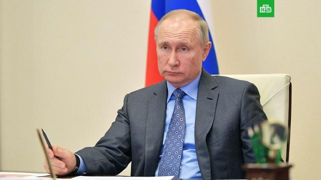 Путин подписал закон об уголовной ответственности за фейки о ЧС.Владимир Путин подписал закон об уголовной ответственности за распространение недостоверной информации о чрезвычайных ситуациях и за нарушение карантина.законодательство, коронавирус, Путин, штрафы, эпидемия.НТВ.Ru: новости, видео, программы телеканала НТВ