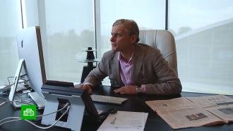 Тиньков покидает пост главы совета директоров банка «Тинькофф»