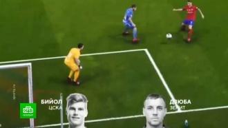 Изолированные звезды российского чемпионата увлеклись виртуальным футболом