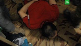 ФСБ сообщила опредотвращении нескольких терактов