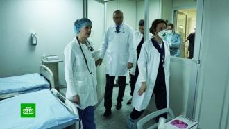 <nobr>COVID-19</nobr>: вРоссии за сутки заразились 582человека
