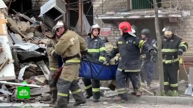 Очевидец рассказал о взрыве в орехово-зуевской пятиэтажке.взрывы, взрывы газа, газ, Московская область.НТВ.Ru: новости, видео, программы телеканала НТВ