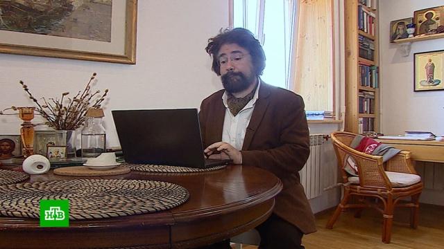 Известный французский пианист решил переждать эпидемию коронавируса вРоссии.артисты, иностранцы, коронавирус, музыка и музыканты, эпидемия.НТВ.Ru: новости, видео, программы телеканала НТВ