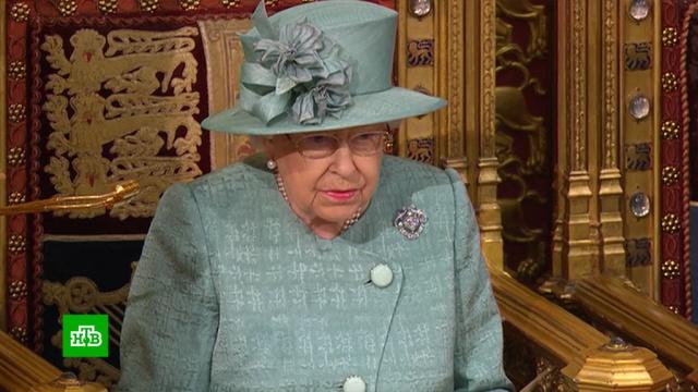 Елизавета II готовится выступить со специальным обращением к подданным.Великобритания, Елизавета II, коронавирус, монархи и августейшие особы, эпидемия.НТВ.Ru: новости, видео, программы телеканала НТВ
