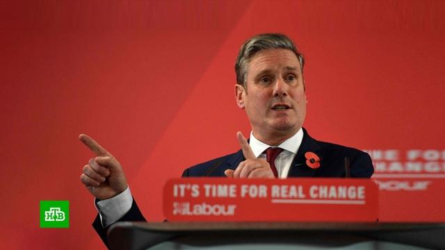 Эпидемия COVID-19 не помешала англичанам выбрать нового лидера оппозиции.Великобритания, Джонсон Борис, коронавирус, оппозиция, партии.НТВ.Ru: новости, видео, программы телеканала НТВ