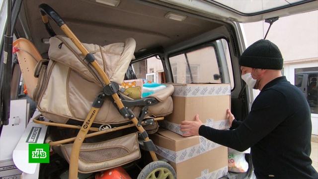 Самоизоляция свидом на горы: дагестанские семьи уезжают из городов ваулы.Дагестан, коронавирус, эпидемия.НТВ.Ru: новости, видео, программы телеканала НТВ