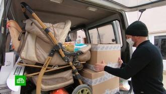 Самоизоляция свидом на горы: дагестанские семьи уезжают из городов ваулы