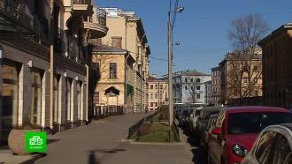 В Петербурге вводят штрафы за нарушения самоизоляции и карантина