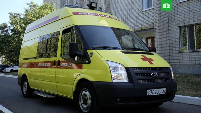 Первый пациент с коронавирусом скончался на Кубани.В Лабинской больнице в Краснодарском краескончался первый заболевший коронавирусом. Всего в регионе подтверждено 50 случаев заболевания.Краснодарский край, болезни, карантин, коронавирус, смерть, эпидемия.НТВ.Ru: новости, видео, программы телеканала НТВ