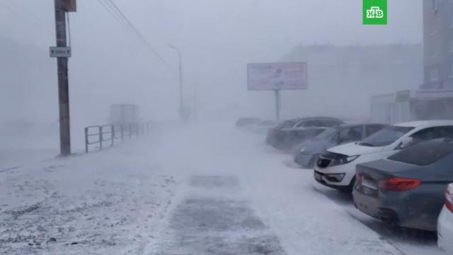 Ураган валит деревья исрывает крыши домов вКургане.Курганская область, погода, погодные аномалии, штормы и ураганы.НТВ.Ru: новости, видео, программы телеканала НТВ