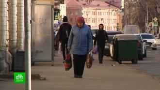 Петербуржцам рассказали, как получить услуги Пенсионного фонда дистанционно
