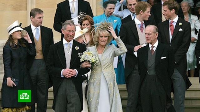 Принц Чарльз игерцогиня Корнуольская отмечают годовщину свадьбы всамоизоляции.принцесса Диана, юбилеи, принц Уильям, Великобритания, болезни, эпидемия, монархи и августейшие особы, коронавирус.НТВ.Ru: новости, видео, программы телеканала НТВ