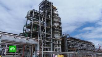 Минэнерго: Россия готова сократить добычу нефти на 14%