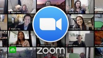 Google, SpaceX и сенат США внесли сервис Zoom в черный список