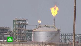 Bloomberg: страны ОПЕК+ согласовали сокращение нефтедобычи на 23%