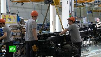Ассоциация европейского бизнеса просит кабмин помочь автопрому выжить в кризис