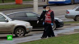 Принятые в России меры против COVID-19 позволяют сгладить пик заболеваемости