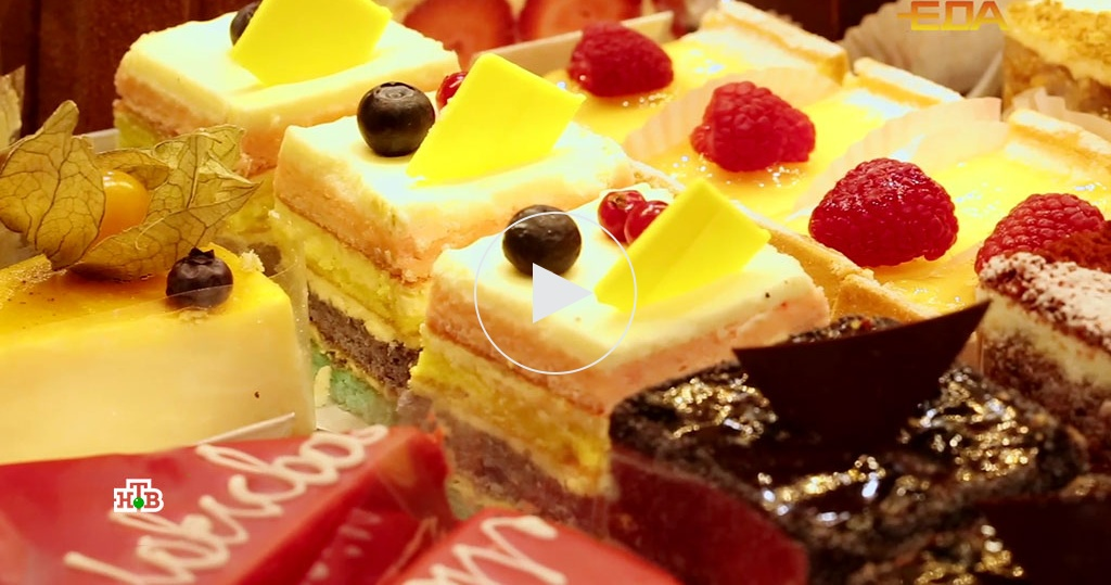 Можноли есть пирожные ине толстеть?