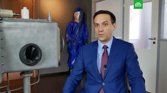 Глава центра «Вектор» оценил возможность искусственного создания COVID-19.болезни, коронавирус, медицина, эксклюзив.НТВ.Ru: новости, видео, программы телеканала НТВ