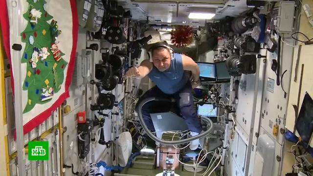 Как скрасить будни взамкнутом пространстве: советы российских космонавтов.здоровье, коронавирус, космонавтика, космос, торжества и праздники, эпидемия.НТВ.Ru: новости, видео, программы телеканала НТВ