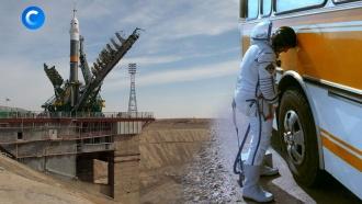 Традиции исуеверия космонавтов
