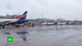 Авиакомпании просят разрешения возвращать клиентам вместо денег ваучеры