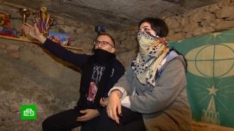 Житель Ставрополья поселился в бункере из-за страха заразиться COVID-19