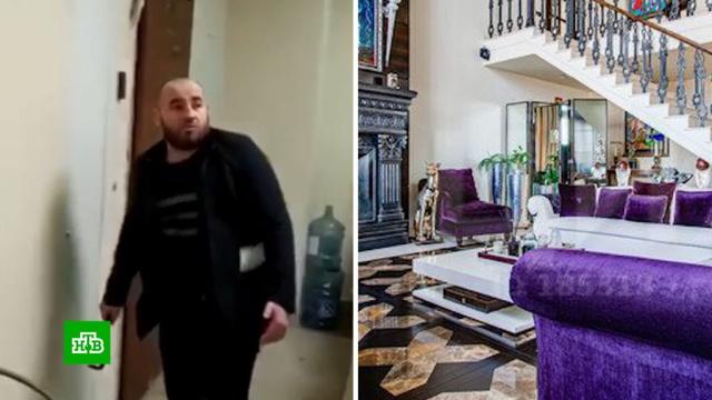Открывший стрельбу через дверь москвич объяснил свой поступок.Москва, жилье, недвижимость, стрельба.НТВ.Ru: новости, видео, программы телеканала НТВ
