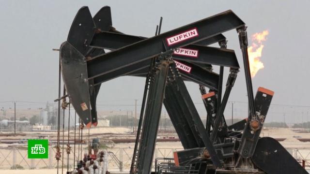 Слишком мало и поздно: цены на нефть растеряли весь рост после сделки ОПЕК+.НТВ.Ru: новости, видео, программы телеканала НТВ
