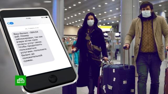 Глава Минкомсвязи призвал сделать входящие звонки бесплатными для абонентов за границей.коронавирус, мобильная связь, тарифы и цены, туризм и путешествия.НТВ.Ru: новости, видео, программы телеканала НТВ