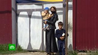 Вспышка <nobr>COVID-19</nobr> вПятигорске ипригороде началась сцыганской свадьбы