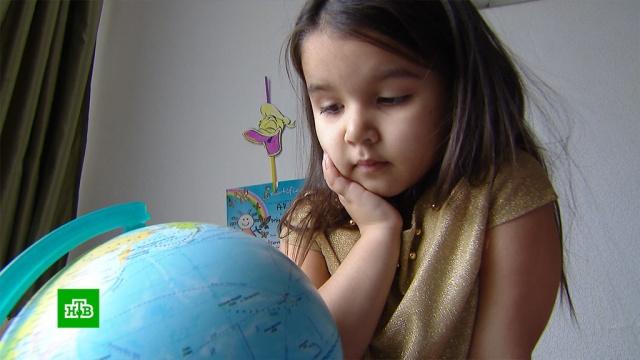 Страдающей редким заболеванием 6-летней Арианне нужна помощь.SOS, благотворительность, болезни, дети и подростки, здоровье.НТВ.Ru: новости, видео, программы телеканала НТВ