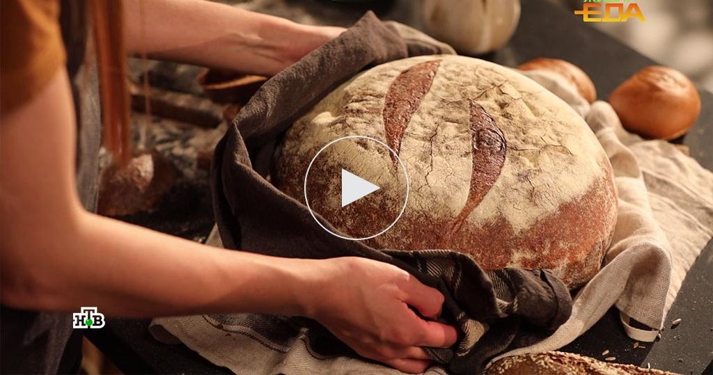 Ржаной хлеб илакомства: насколько полезны продукты изо ржи