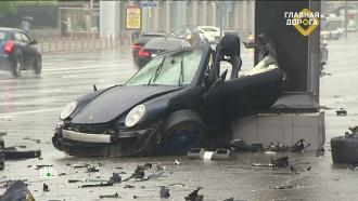 Преступление без наказания: как водители со связями превращаются из виновников впотерпевших.НТВ.Ru: новости, видео, программы телеканала НТВ
