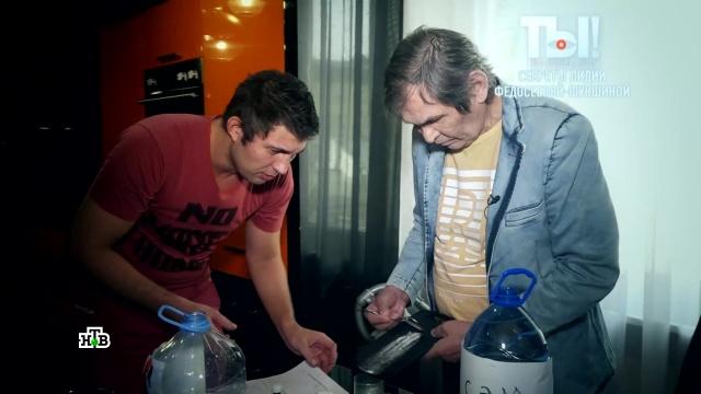«Мы вполной заднице»: Бари Алибасов начал готовить самодельный антисептик.Алибасов, артисты, знаменитости, интервью, шоу-бизнес, Шукшины, эксклюзив.НТВ.Ru: новости, видео, программы телеканала НТВ