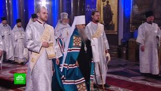 Как Петербург встретил Пасху онлайн и кто смог поучаствовать в крестном ходе