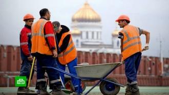 Мигрантов на время пандемии предложили приравнять кгражданам РФ