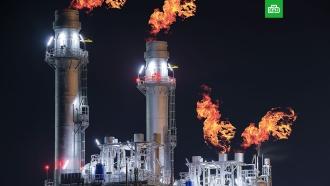 Цена нефти WTI обвалилась до минимума с1998года