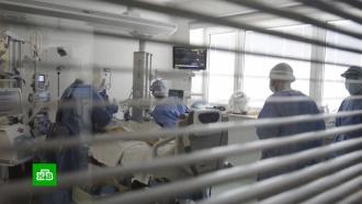 В<nobr>Нью-Йорке</nobr> снизился дневной прирост смертей пациентов с<nobr>COVID-19</nobr>