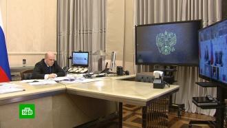 Вправительстве назвали неготовые кудару коронавируса регионы